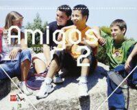 Книга для учителя Aula Amigos 2 Guia didáctica con actividades fotocopiables