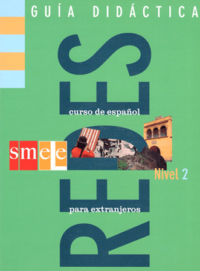 Книга для учителя Redes 2 Guia didáctica