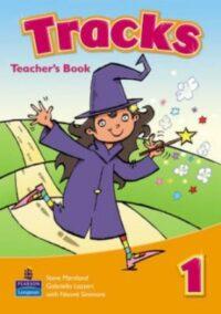 Книга для учителя Tracks 1 Teacher's Book