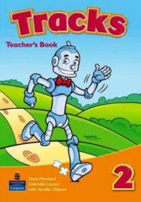 Книга для учителя Tracks 2 Teacher's Book