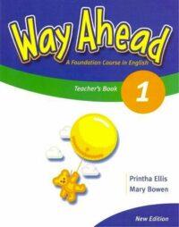 Книга для учителя Way Ahead New Edition 1 Teacher's Book