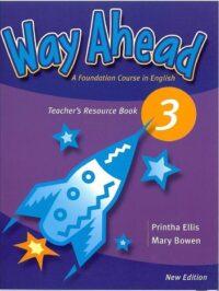 Книга для учителя Way Ahead New Edition 3 Teacher's Resource Book