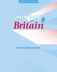 Книга для учителя Window on Britain 2 Video Guide