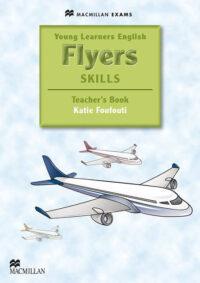 Книга для учителя Young Learners English: Flyers Skills Teacher's Book with Webcode