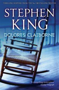 Книга Dolores Claiborne