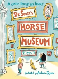 Книга Dr. Seuss's Horse Museum
