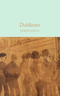 Книга Dubliners