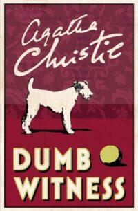 Книга Dumb Witness (Book 16)