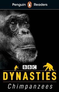 Книга Dynasties: Chimpanzees