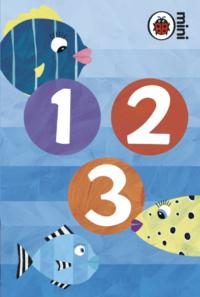 Книга Early Learning: 123