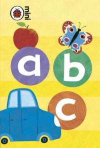 Книга Early Learning: ABC