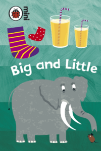 Книга Early Learning: Big and Little