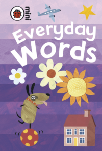 Книга Early Learning: Everyday Words