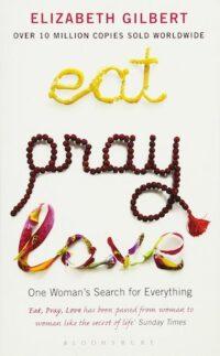 Книга Eat Pray Love