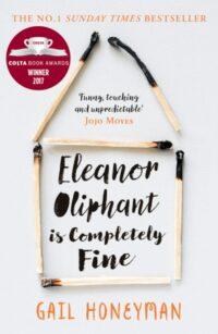 Книга Eleanor Oliphant is Completely Fine