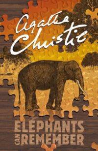 Книга Elephants Can Remember (Book 42)