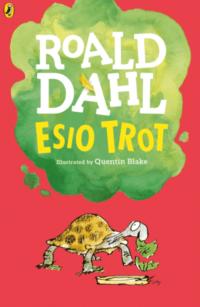 Книга Esio Trot