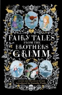 Книга Fairy Tales from the Brothers Grimm