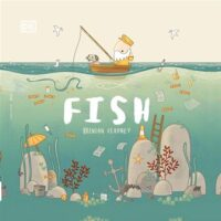Книга Fish