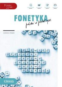 Книга Fonetyka polski w praktyce