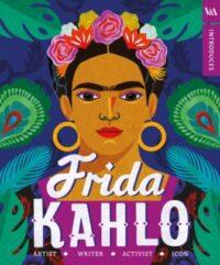 Книга Frida Kahlo