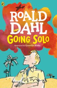 Книга Going Solo