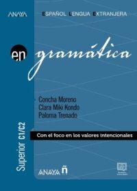 Книга Gramática Superior C1/C2