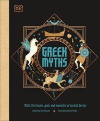 Книга Greek Myths