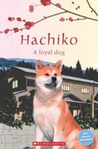 Книга Hachiko