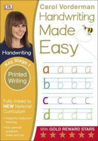 Книга Handwriting Made Easy Key Stage 1: Printed Writing