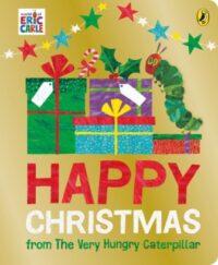 Книга Happy Christmas from The Very Hungry Caterpillar