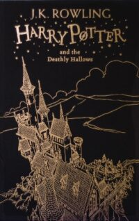 Книга Harry Potter and the Deathly Hallows (Gift Edition)