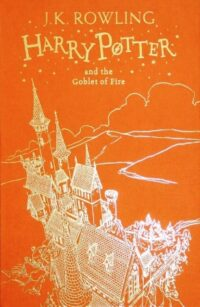 Книга Harry Potter and the Goblet of Fire (Gift Edition)