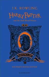Книга Harry Potter and the Half-Blood Prince (Ravenclaw Edition)