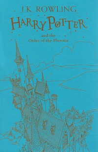Книга Harry Potter and the Order of the Phoenix (Gift Edition)