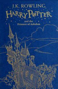 Книга Harry Potter and the Prisoner of Azkaban (Gift Edition)