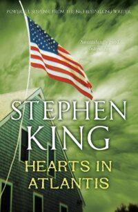 Книга Hearts in Atlantis