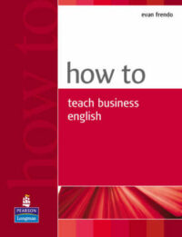 Книга How to Teach Business English