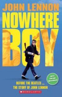 Книга John Lennon: Nowhere Boy