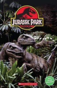Книга Jurassic Park
