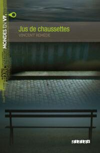 Книга Jus de chaussettes avec audio MP3 téléchargeable
