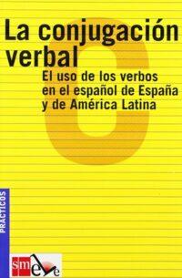 Книга La conjugacion verbal