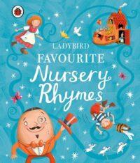 Книга Ladybird Favourite Nursery Rhymes