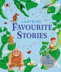 Книга Ladybird Favourite Stories