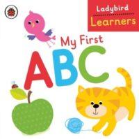 Книга Ladybird Learners: My First ABC