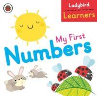 Книга Ladybird Learners: My First Numbers