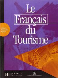 Книга Le Français du Tourisme