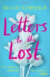 Книга Letters to the Lost