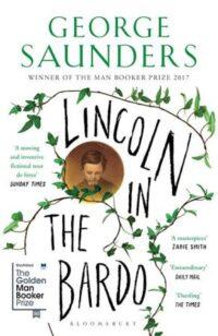 Книга Lincoln in the Bardo