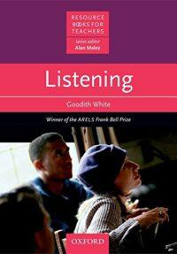 Книга Listening